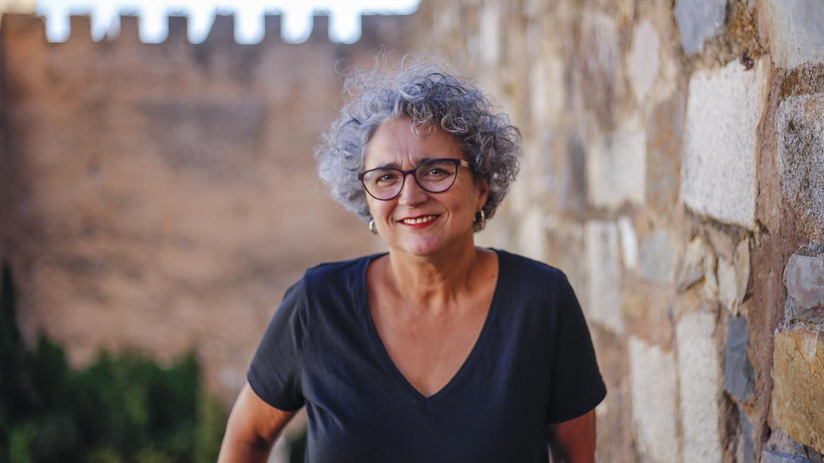 María José Pulido.