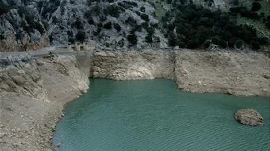 Stadtwerke garantieren Wasserversorgung in Palma trotz großer Trockenheit