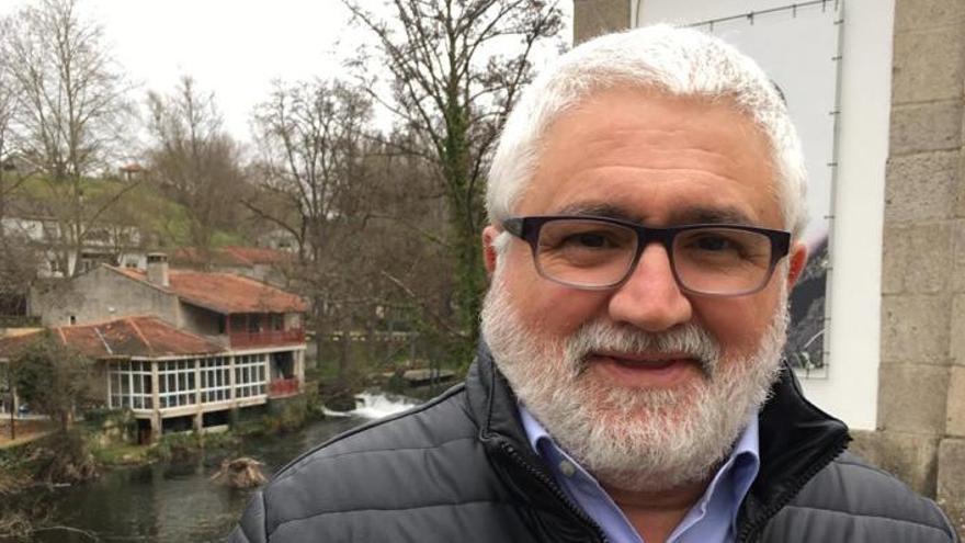 Ciudadanos elige a Javier Martínez coordinador de la agrupación en Langreo