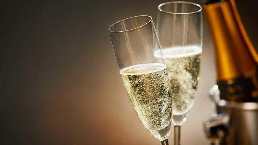 Cava y fiestas, el maridaje perfecto