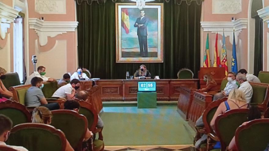 PLENO | Castelló saca adelante el I Plan Municipal LGTBI+