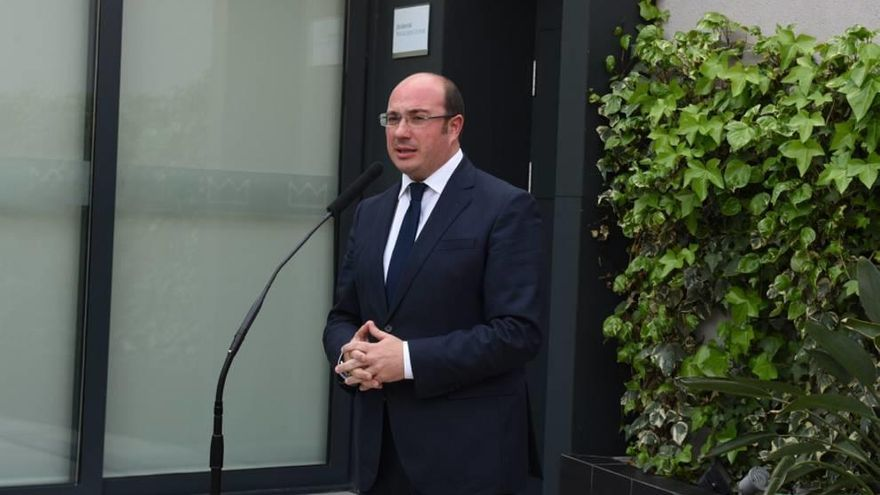 El expresidente Pedro Antonio Sánchez vuelve a los juzgados por el caso Pasarelas