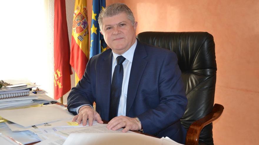 Admiten a trámite la querella de los concejales de Calasparra contra Vélez por prevaricación