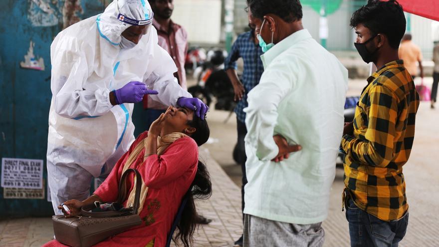 La pandemia roza los 29 millones de contagios por coronavirus a nivel mundial
