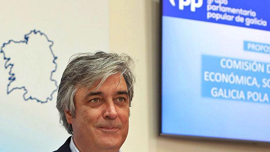 """El PP entierra la austeridad para lograr la """"transición"""" económica"""