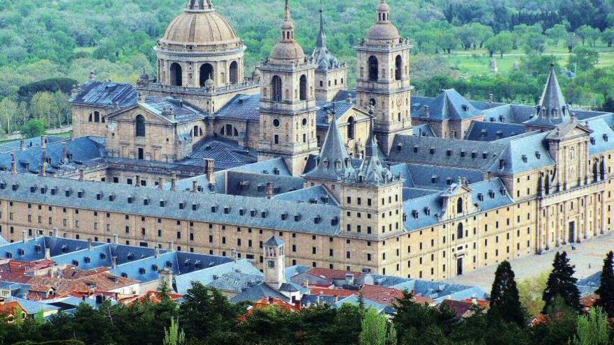 El Escorial, la octava maravilla
