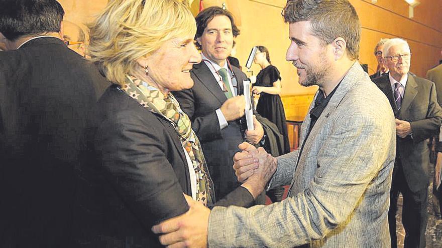 Giménez Abad, las personas por encima de la política