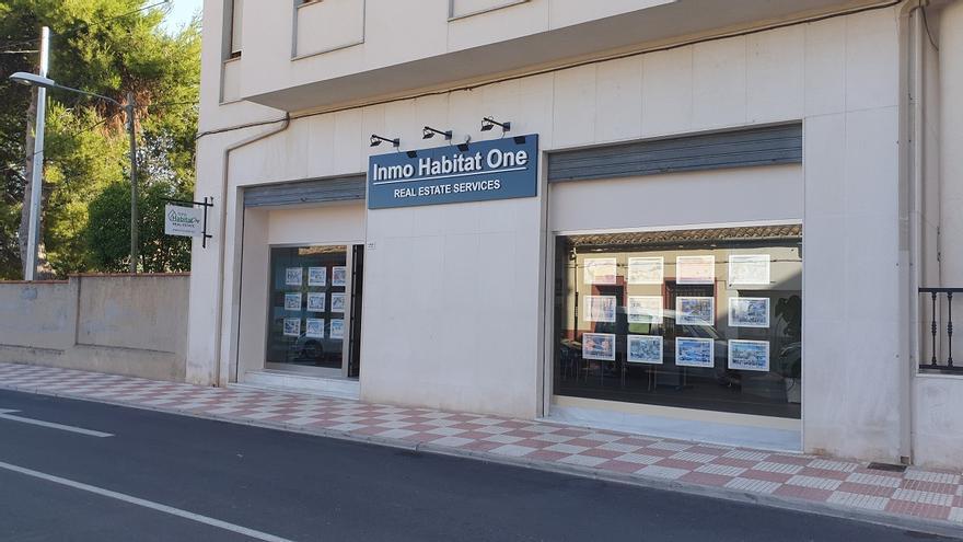 El hogar de tus sueños en la inmobiliaria Hábitat One