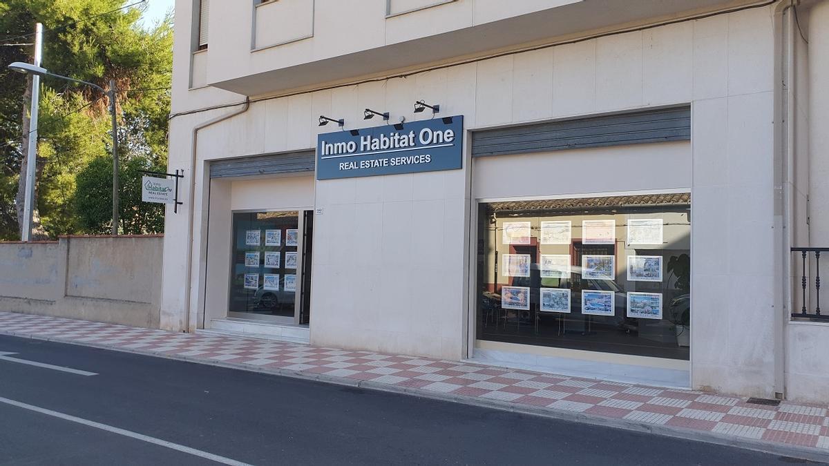 Cuentan con la confianza de una amplia cartera de clientes en la localidad de Castalla.