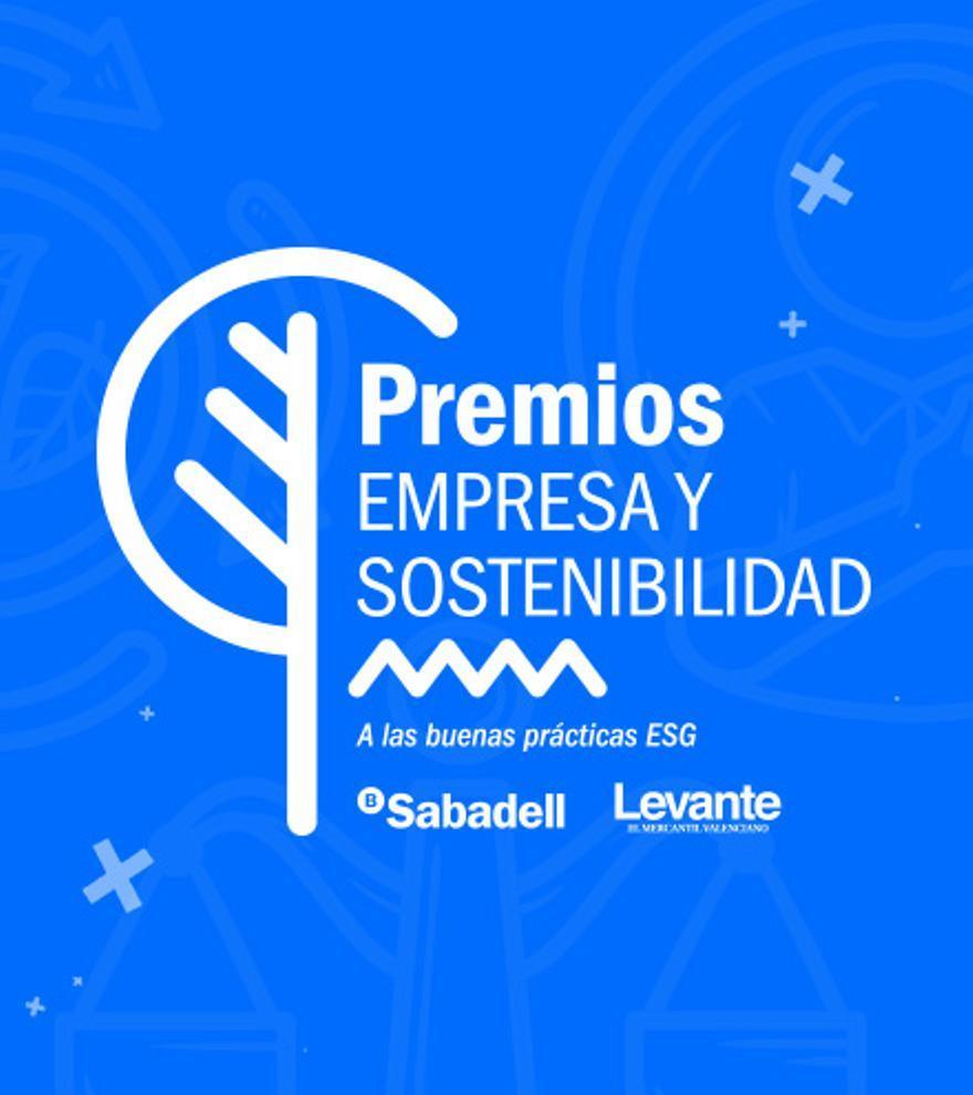 Levante-EMV y Banco Sabadell premian las buenas prácticas ESG en empresas