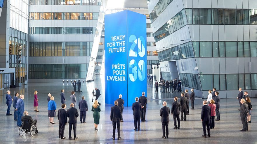 España albergará la próxima cumbre de la OTAN en 2022