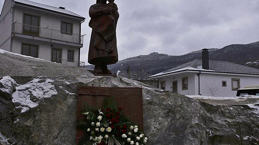 Ribadelago conmemora hoy los 62 años de la trágica rotura de la presa