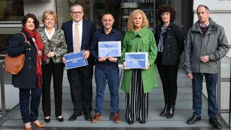 Aspanaes y Hogar de Sor Eusebia, beneficiarias de la próxima edición del Festival Intercentros