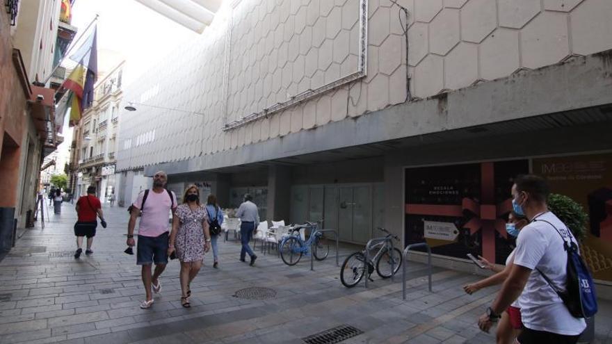 La Junta autoriza que el antiguo Simago se transforme en un hotel