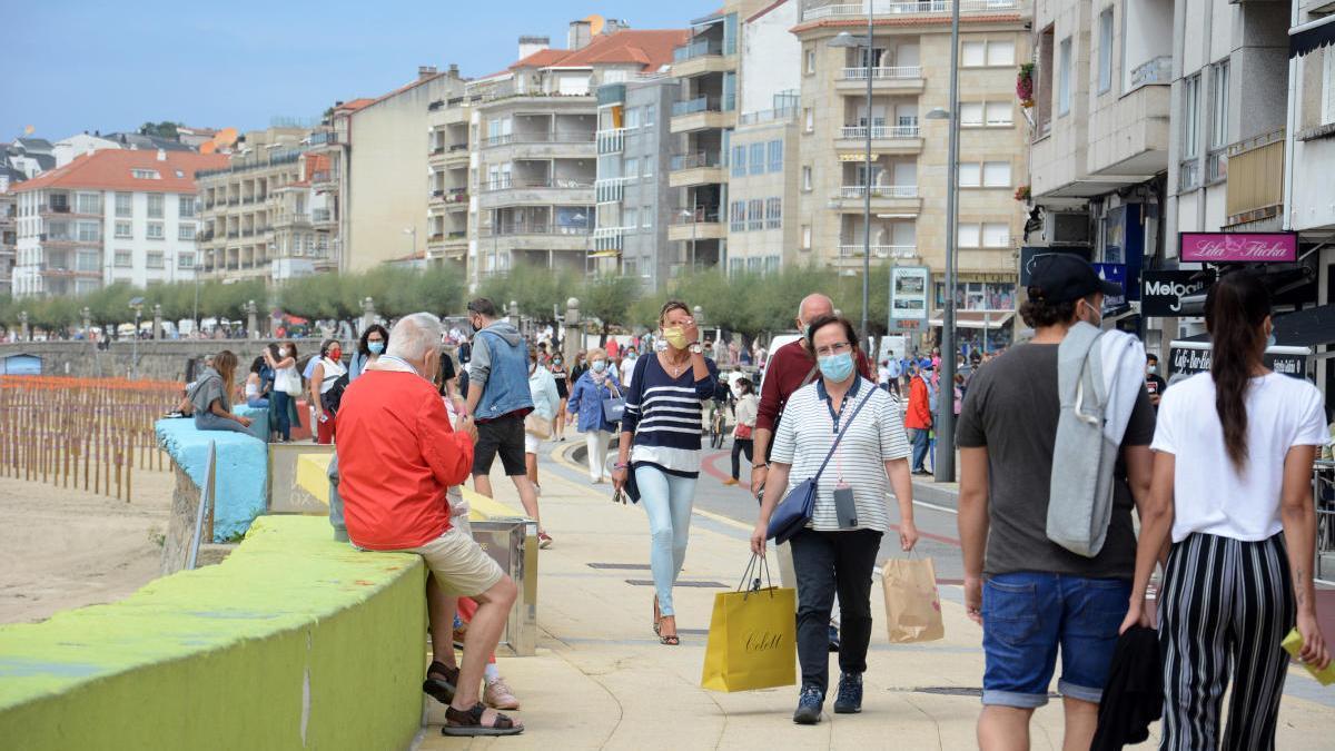 La provincia logró una ocupación turística del 54,4% en julio y agosto