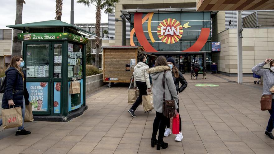 Diese Läden in den Einkaufszentren haben geöffnet