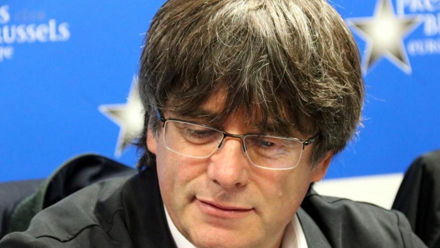 El Suprem contradiu l'advocat de la UE i sosté que Puigdemont i Comín no tenen immunitat