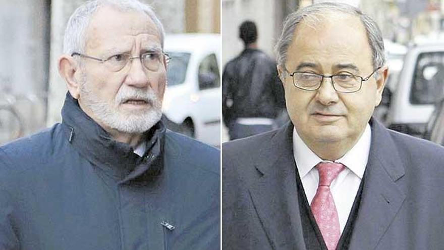 Tres presidentes de la Autoridad Portuaria bajo la lupa de la justicia