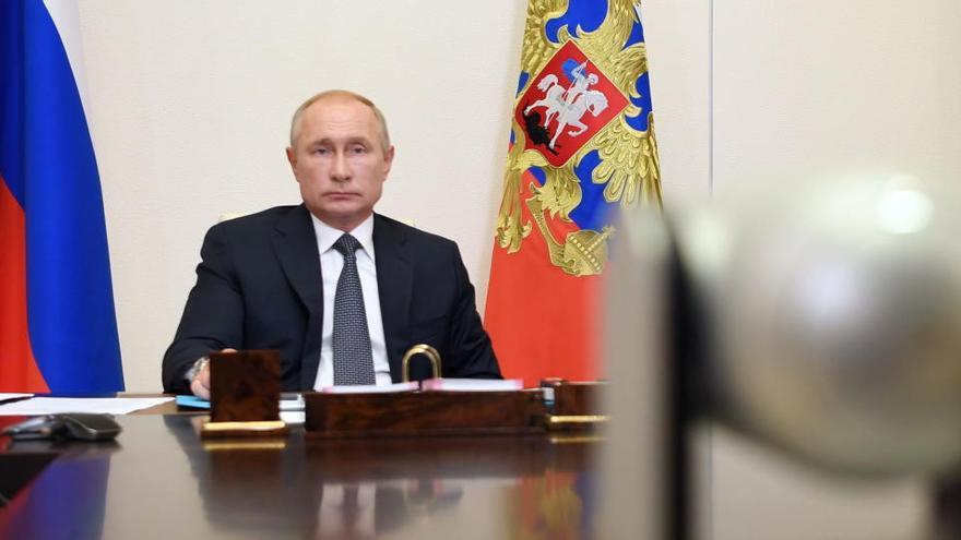 Todo lo que se sabe sobre la vacuna rusa Sputnik V contra la Covid-19