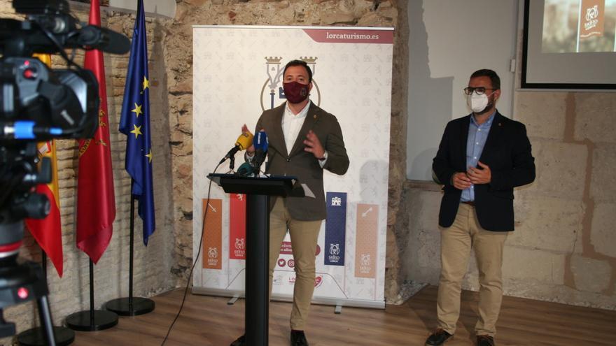 Lorca llevará a Fitur los actos del VIII centenario del Rey Sabio