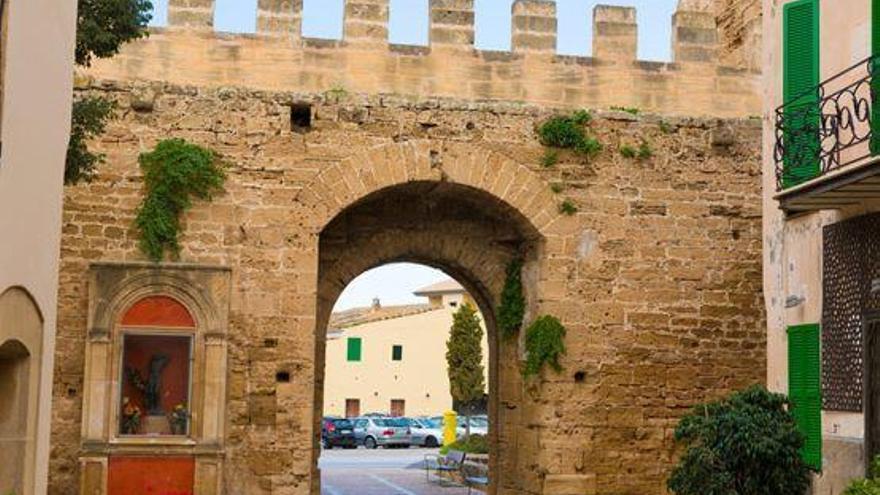 Alcúdia will Autos aus der Altstadt verbannen
