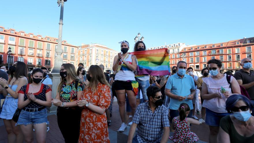 Los delitos de odio por orientación e identidad sexual crecen en Castilla y León