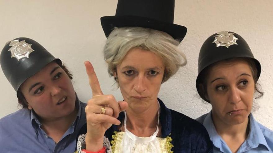 Akord's estrena el musical Oliver Twist l'1 de juliol