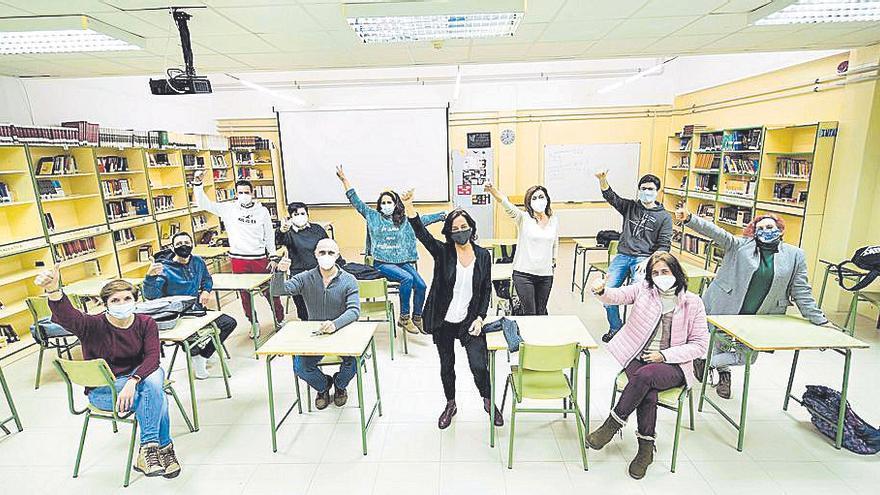 Cuatro colegios de Baleares se suman a EduCaixa
