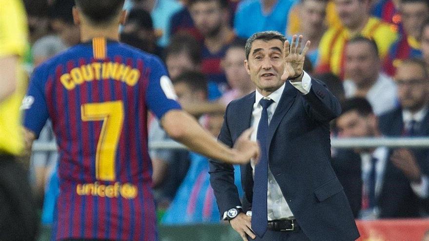 Bartomeu resiste; Valverde, continuará
