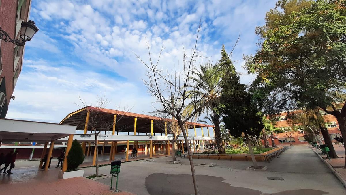 Instituto Vega del Táder de Molina de Segura