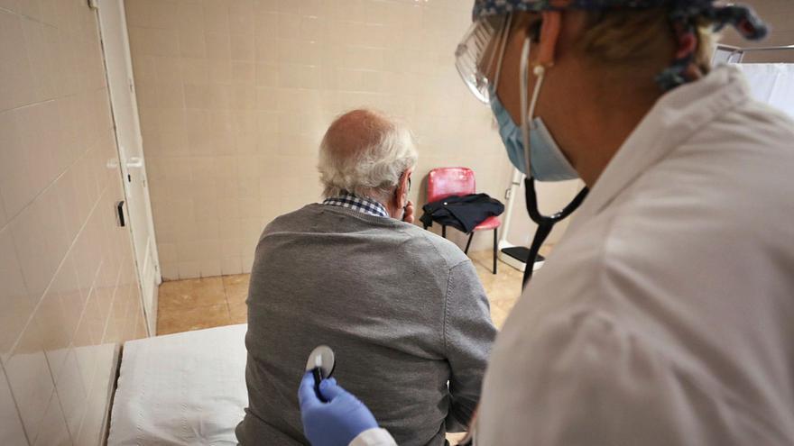 Las embolias pulmonares aumentan por el mayor sedentarismo en la pandemia