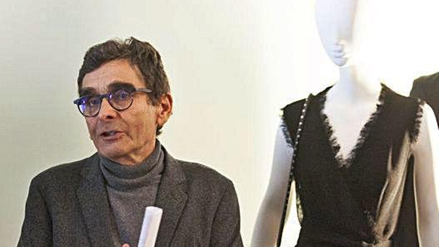 Adolfo Domínguez multiplica por siete sus pérdidas por el impacto del COVID-19