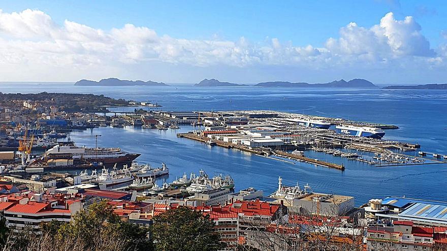 Vigo abre sus brazos a la FAO y su sede para la red de puertos