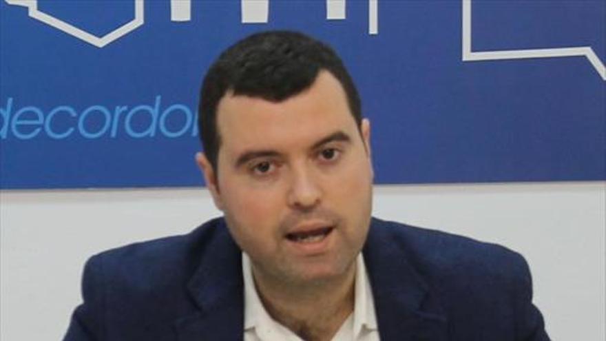 Mármol dice que el presupuesto del 2017 se ha ejecutado en un 81 por ciento