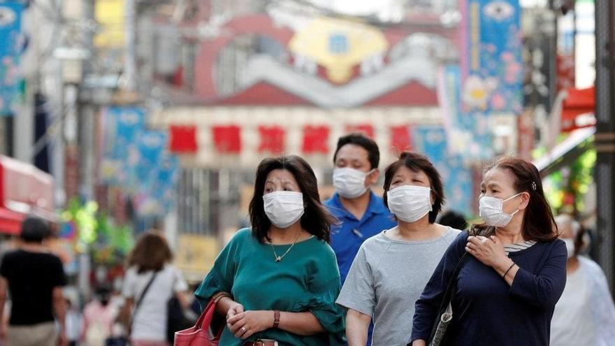 Japón acuerda con Pfizer y AstraZeneca el suministro de vacunas para Covid-19