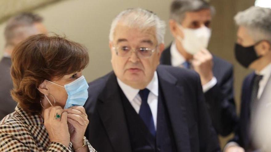El Gobierno planea renovar el Defensor y el Tribunal de Cuentas sin el Partido Popular