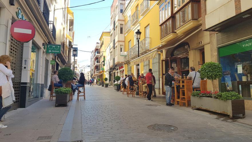 El Ayuntamiento de Lucena prorroga la campaña de Bonos comercio durante julio