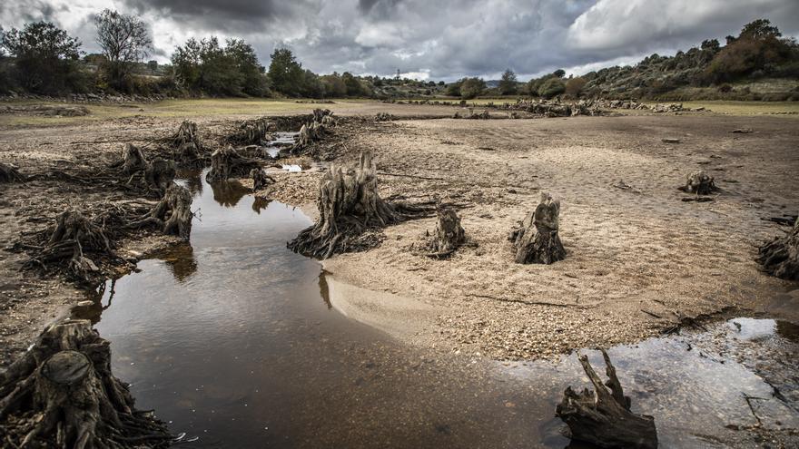 Más de 1.500 millones de kilovatios en los saltos hidroeléctricos de Zamora