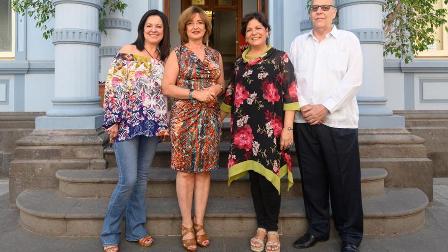 Música de la trova para homenajear a La Habana