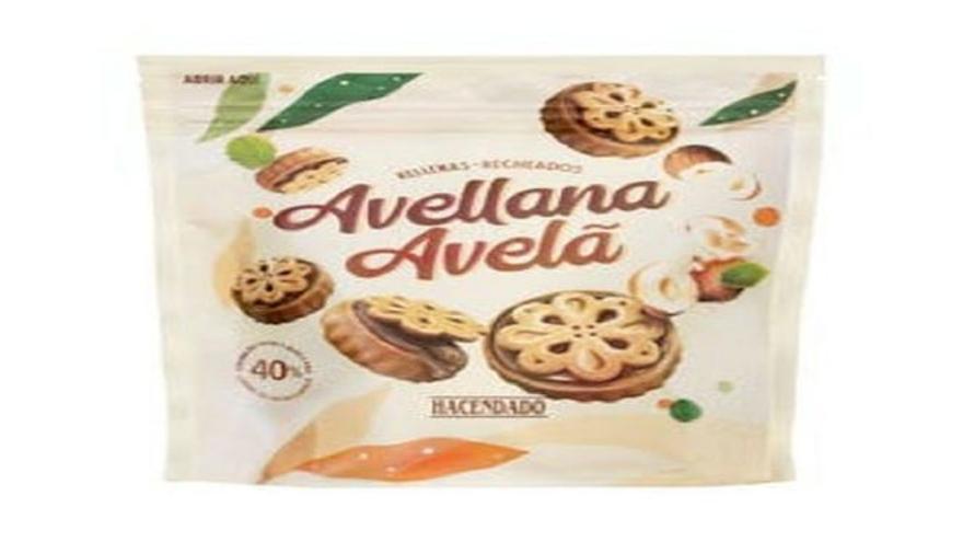 Mercadona lanza su propia versión de las galletas Nutella
