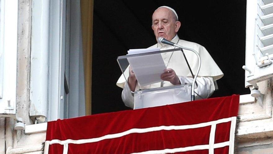 """El Papa apuesta por """"una hermandad mundial"""" en su encíclica de la pandemia"""
