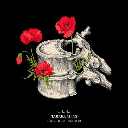 Los corazones de Sarai LLamas