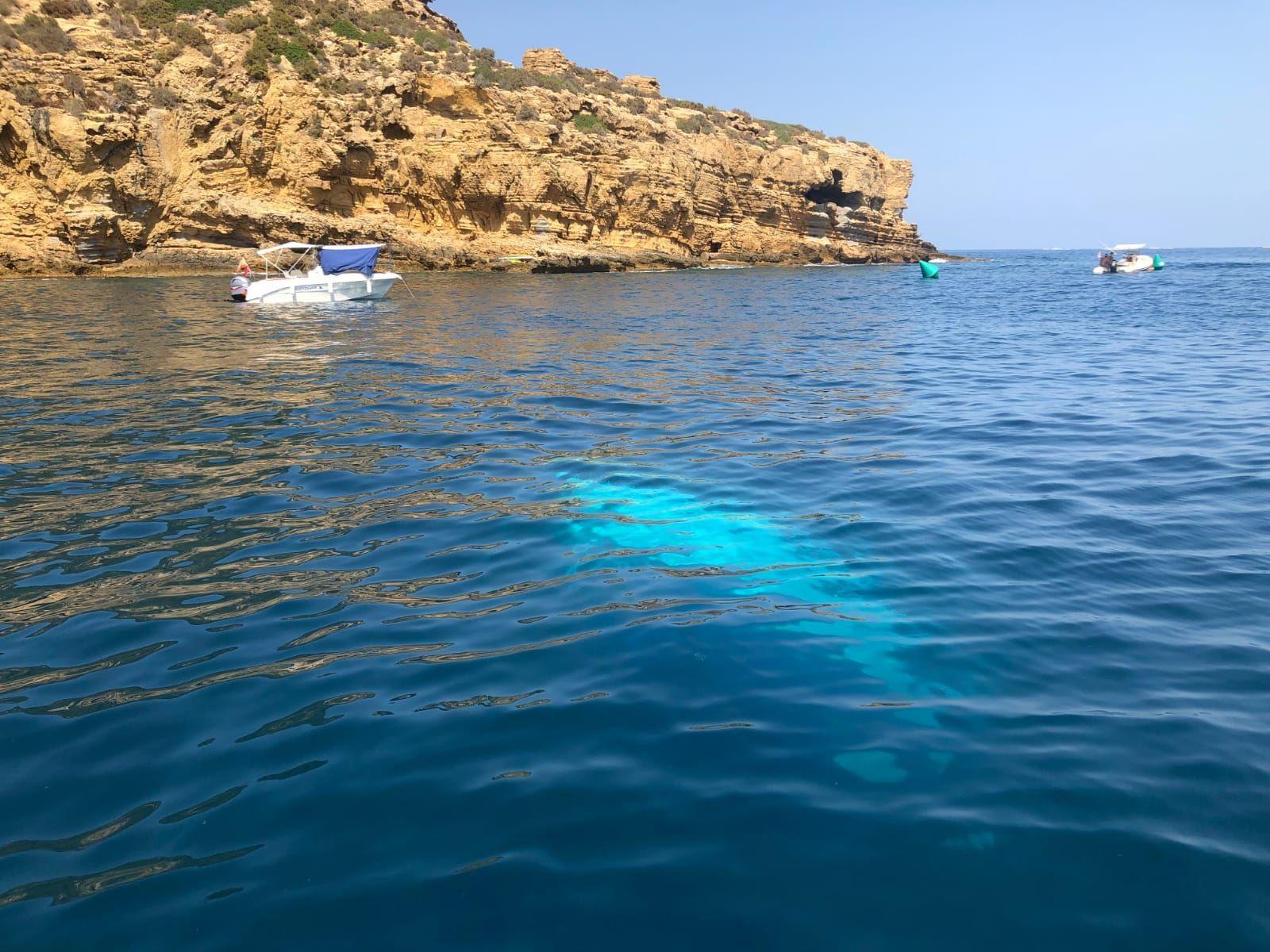 Isla de Portitxol