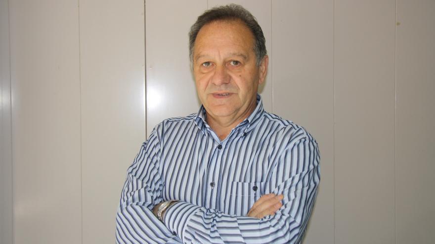 El cantante Vicente Díaz, pregonero del Festival del Arroz con Leche de Cabranes