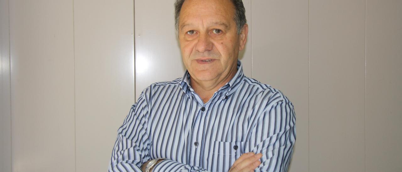 Vicente Díaz.