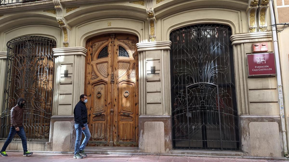 Burriana reimpulsa el Museu de la Taronja para abrirlo en el 2022