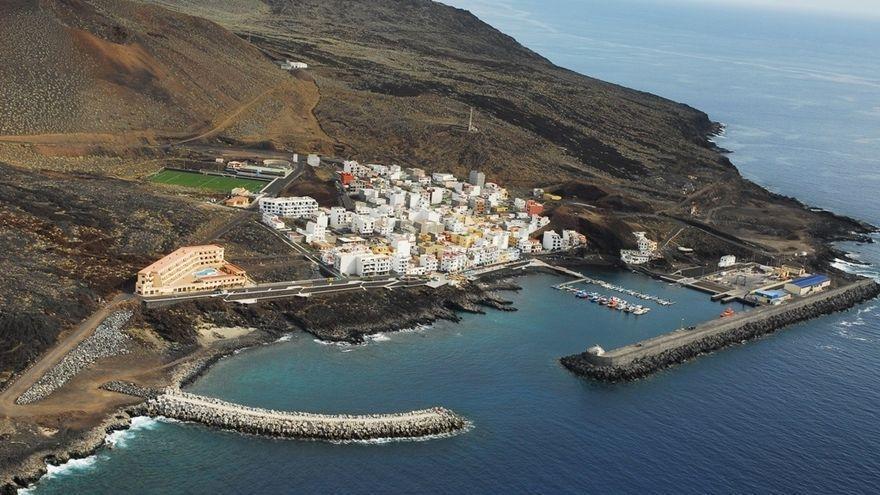 Puertos Canarios aprueba un plan de actuación para 2021 de casi 20 millones