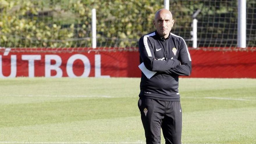 Abelardo, exentrenador del Sporting, nuevo míster del Alavés