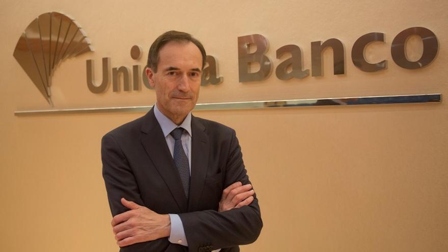 Unicaja Banco designa a Manuel Menéndez como consejero delegado