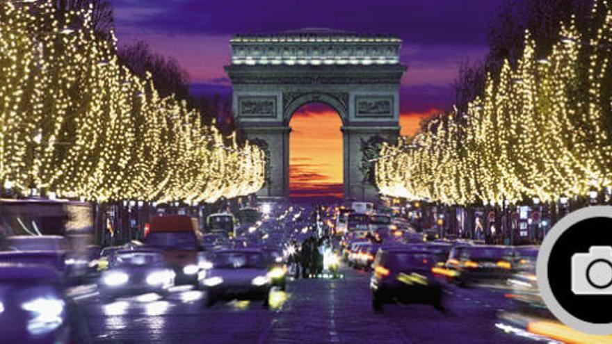 Les ciutats més màgiques per visitar per Nadal